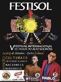 FESTISOL - FESTIVAL INTERNACIONAL DE TRIBOS DO ALTO SOLIMÕES