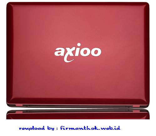 Daftar Harga Notebook Axioo Oktober 2012 Beserta Spesifikasi