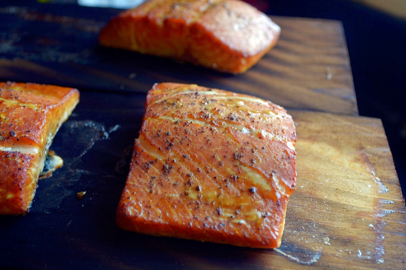 Everyone Has Been Raving About The Jerk Salmon Recipe, But My Friends This  One Is The Truth!