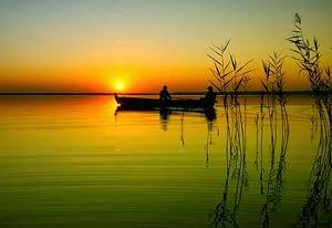 Рыбалка сентябрь