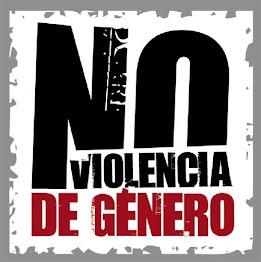 Este blog esta en contra de la Violencia de Genero