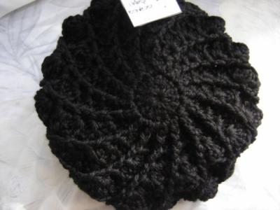 Patrón standard para gorros de niños a crochet | Mimitos