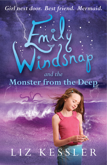 emily windsnap and the monster from the deep book report The tail of emily windsnap - liz kessler - audiobook  emily windsnap: emily windsnap and the monster from the deep audiobook  tail of emily windsnap book talk - duration: 1:25.