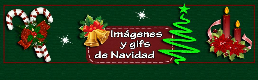 Imágenes y gifs de Navidad