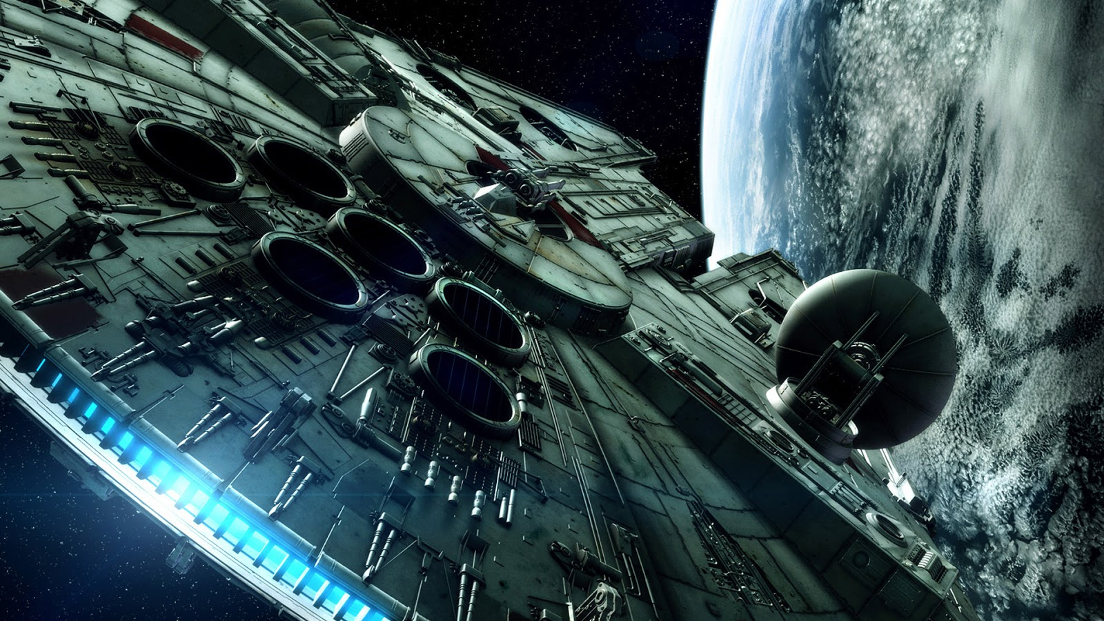 Star wars Images HD 1080p Widescreen