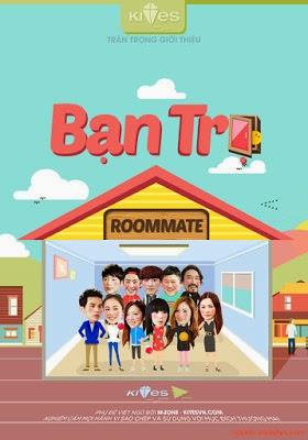 Bạn Trọ - Tập 24/?? - Roommate