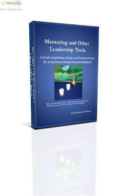 Mentoring and Leadership Tools