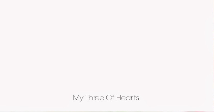 My Three of Hearts
