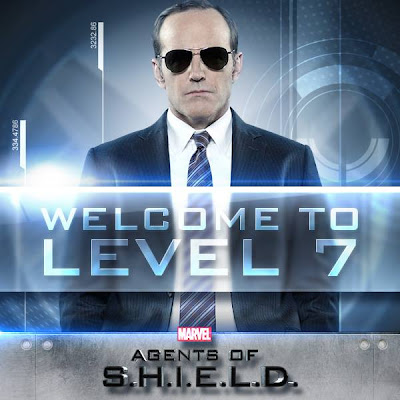 agents of shield, clark gregg,phil coulson