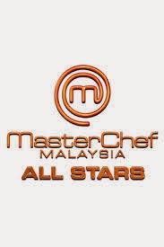 Masterchef Malaysia All Stars