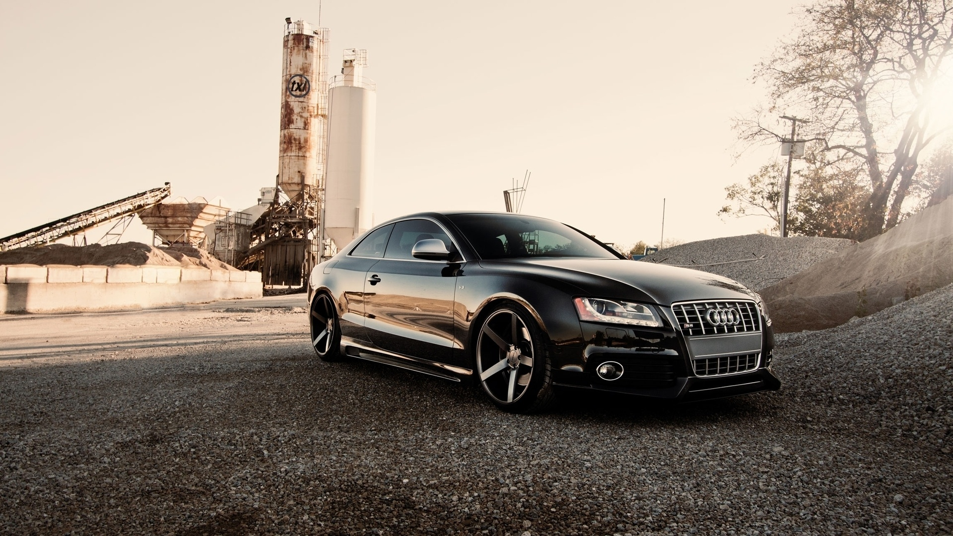 Audi s5 tuning high definition wallpapers hd wallpapers