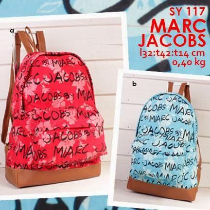 jual online tas ransel kanvas yang keren dan trendy untuk sekolah dan kuliah anak