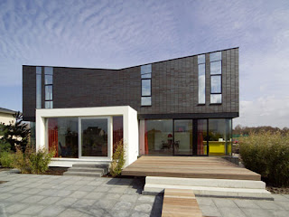 contemporary house design concepts