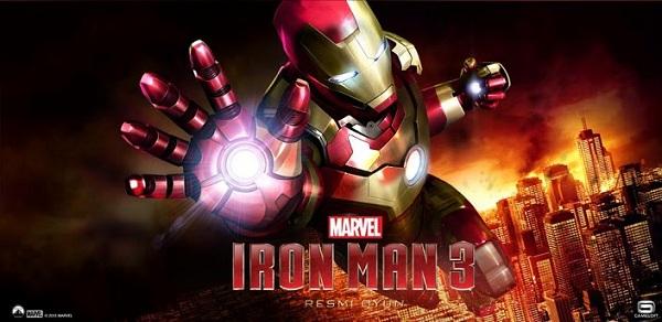 İron Man 3