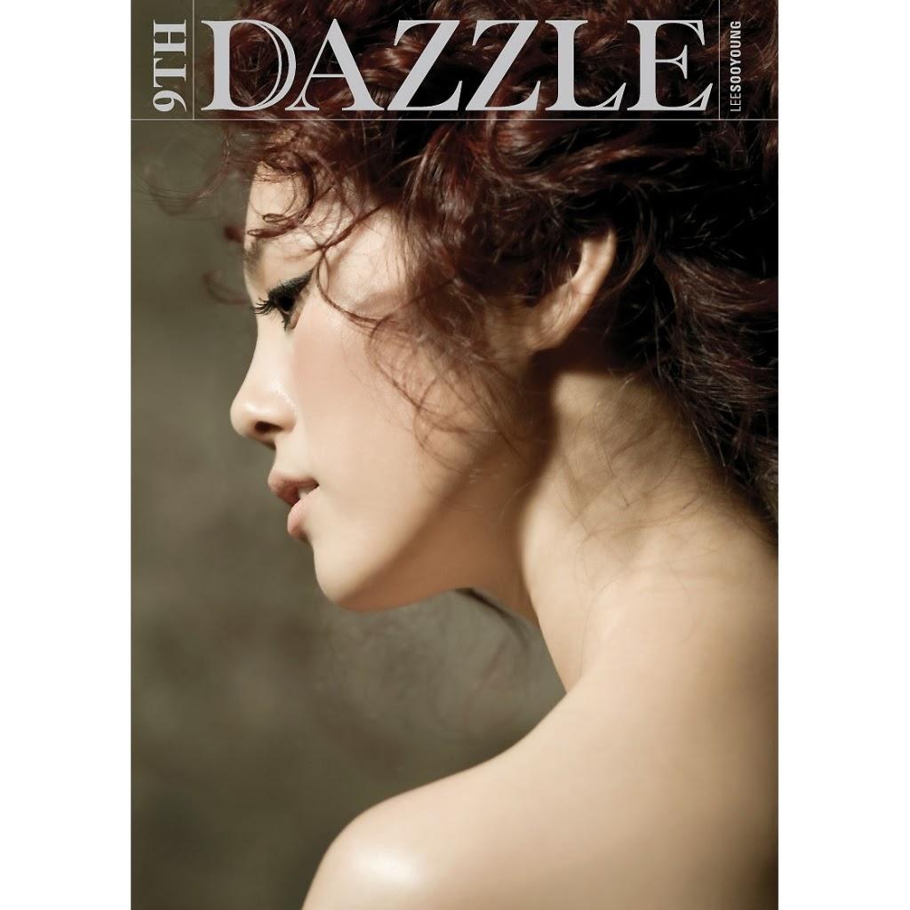 [Album] Lee Soo Young – Vol.9 Dazzle [FLAC]