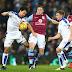 Laporan Pertandingan: Aston Villa 1-1 Leicester City