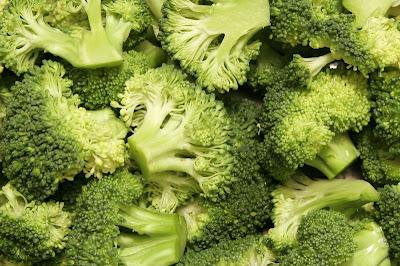 Manfaat Sayur Brokoli