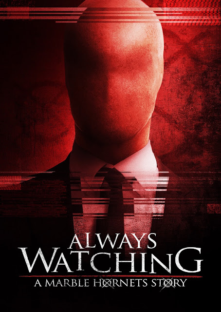 Always Watching: A Marble Hornets Story - DVD Review - Anchor Bay