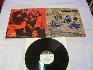Rock On Vinyl Canned Heat Live At Topanga Corral 1970
