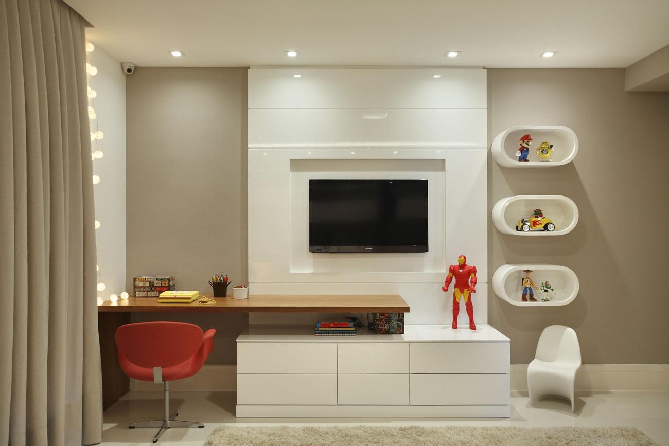Casa Moderna Fachada Decora C3 A7 C3 A3o Modelos Decor Salteado 15  ~ Painel De Tv Para Quarto Planejado