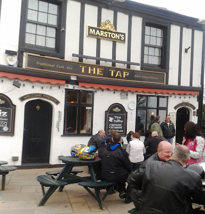 The Tap at Eastham