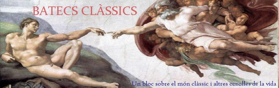 BATECS CLÀSSICS