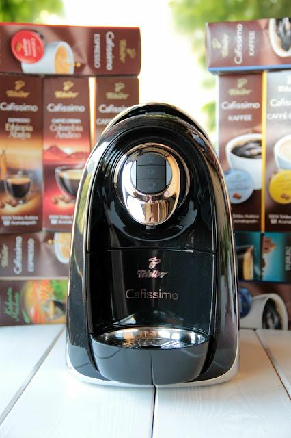 Die Glücklichmacherei Schwarzes Gold 〖Eine Kaffeemaschine  -> Kaffeemaschine Im Test