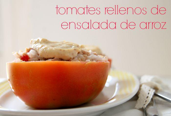 Y tan flamenca siempre hay tiempo para cocinar tomates for Cocinar 6 tipos de arroz