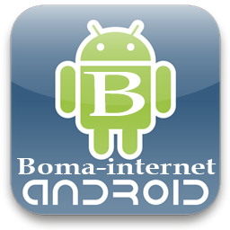 Boma-Internet Android