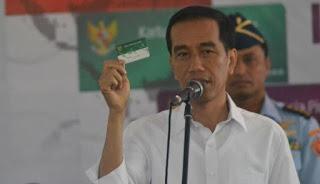 twitter resmi Jokowi