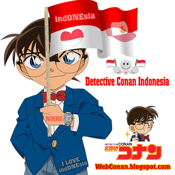 WebConan - Detective Conan Indonesia