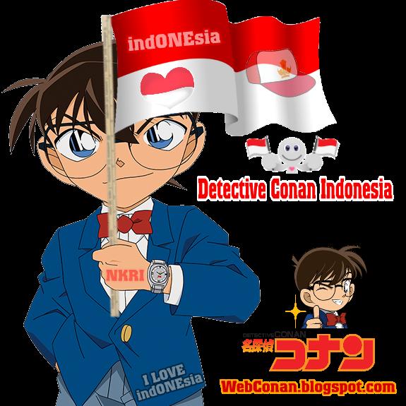 WebConan - Detective Conan Indonesia