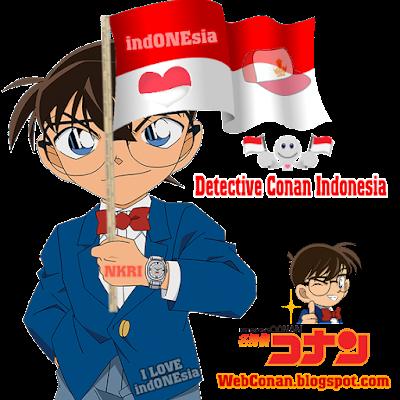 WebConan Indonesia - Detective Conan Indonesia