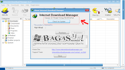 Internet Download Manager 6.17 Build 11 Full Patch 2