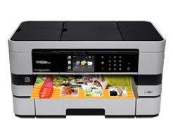 Brother MFC-J4710DW Printer Driver Download