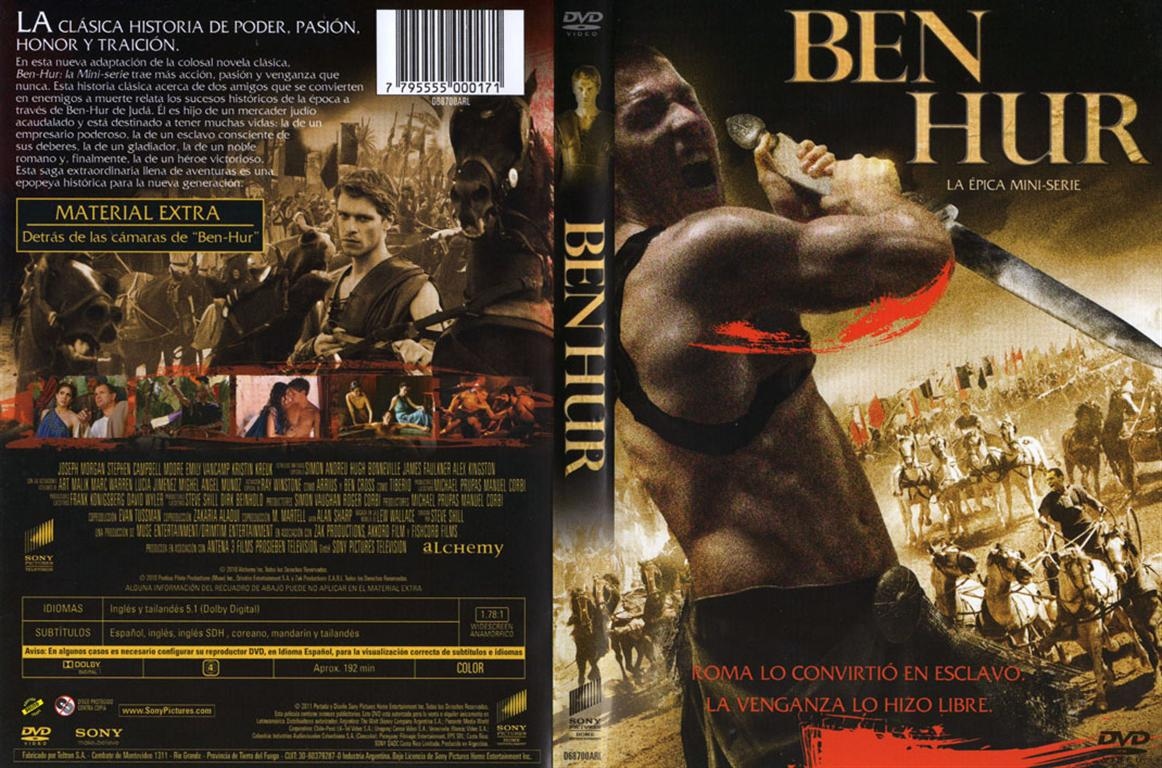 ben hur latin singles Ben-hur is a 2016 american epic historical period drama film directed by timur  bekmambetov  ben-hur – songs inspired by the epic film is the soundtrack of  the film  ben-hur depended heavily on foreign markets, especially in christian  offshore territories, such as latin america, in order to pass its break even point  and.