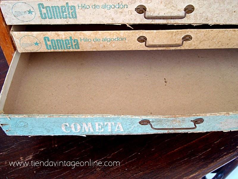 Comprar cajonera vintage valencia