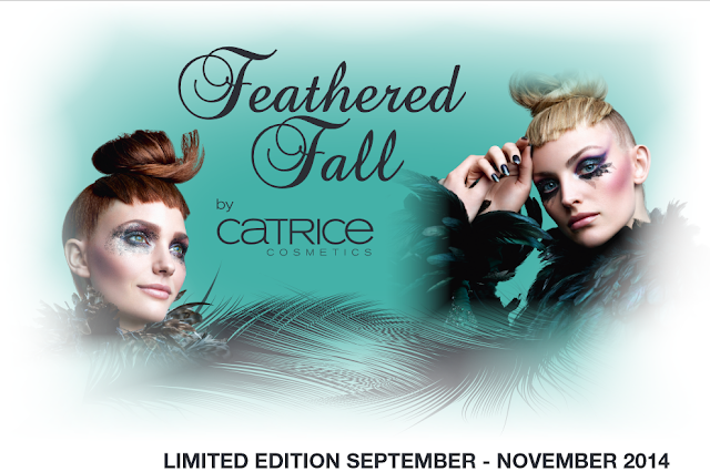 Catrice Limited Edition Feathered Fall