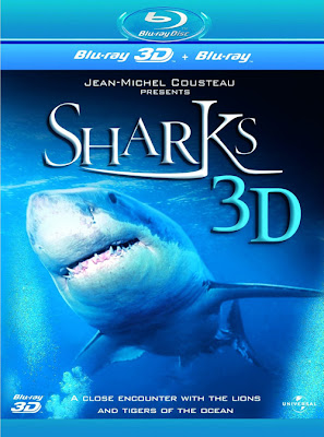 Sharks (2004) 720p BRRip 1.4GB mkv Trial Audio AC3 5.1 ch