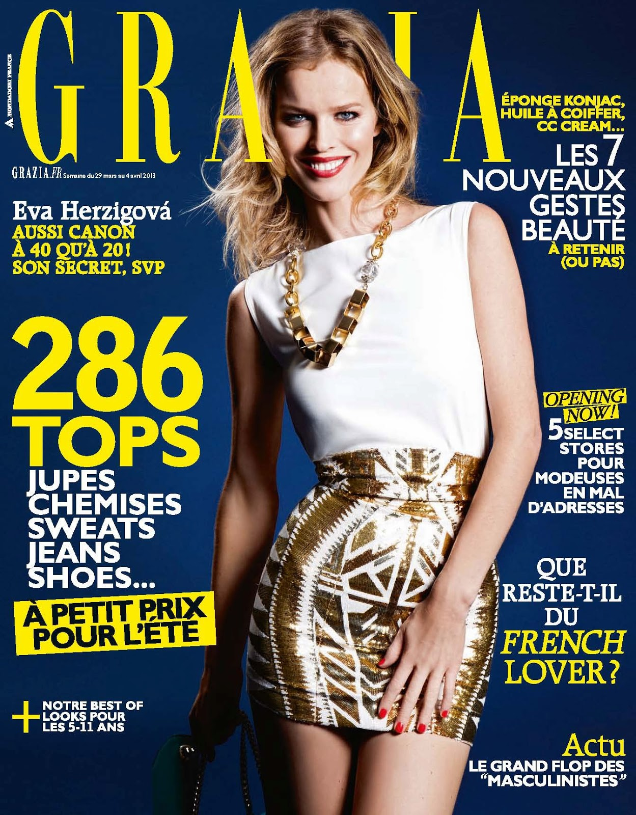http://2.bp.blogspot.com/-6YEY1OjboVM/UVVieQluLYI/AAAAAAAAqKg/N6as32wjgPI/s1600/Eva+Herzigova+for+Grazia+March+2013+Cover.jpg