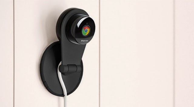 Dropcam now owned by Google