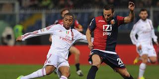 Prediksi Genoa vs Ac Milan 9 Maret 2013
