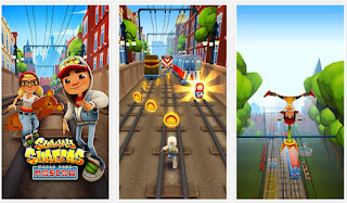 Subway Surfers 1.14.1 [Mod] Apk Downloads