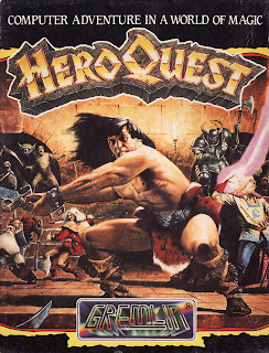 Hero Quest pc