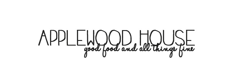 Applewood House - Good food and all things fine
