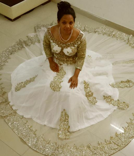 Gown designers in delhi