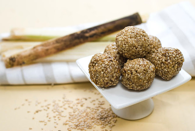 Science behind consuming sesame seeds and jaggery during Makar Sankranti
