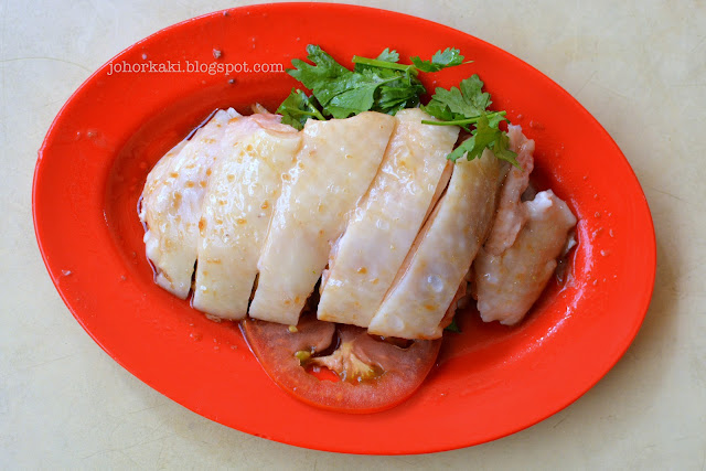 Master-Chicken-Rice-Singapore-Kim-Keat-Palm-Toa-Payoh-雞師傳