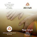 Presentació  del massatge 15 nov a  20.30h Confirmar assistência