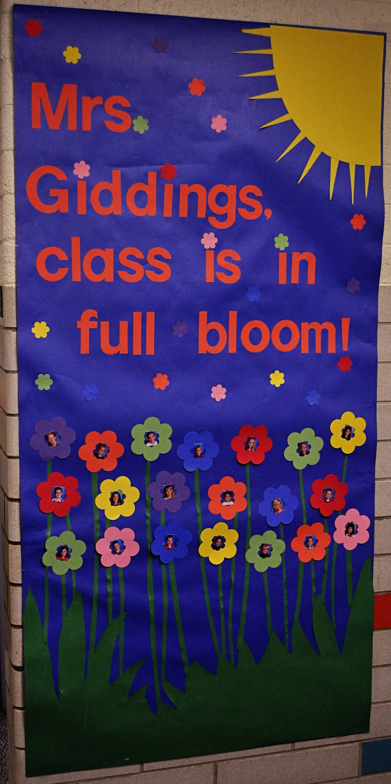 Classroom Decoration Ideas For Teachers Day ~ Children s learning activities teacher appreciation week